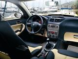 Alfa Romeo 147 Murphy & Nye 937B (2007) pictures