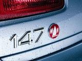Alfa Romeo 147 Murphy & Nye 937B (2007) wallpapers