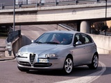 Images of Alfa Romeo 147 5-door 937B (2001–2004)