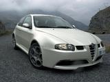 Images of Alfa Romeo 147 GTA 937A (2002–2005)
