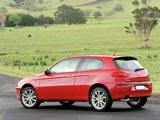 Images of Alfa Romeo 147 Ti AU-spec 937A (2003–2004)