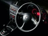 Images of Alfa Romeo 147 3-door AU-spec 937A (2005–2009)