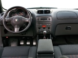 Images of Alfa Romeo 147 Q2 937A (2006–2009)