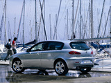 Images of Alfa Romeo 147 Murphy & Nye 937B (2007)