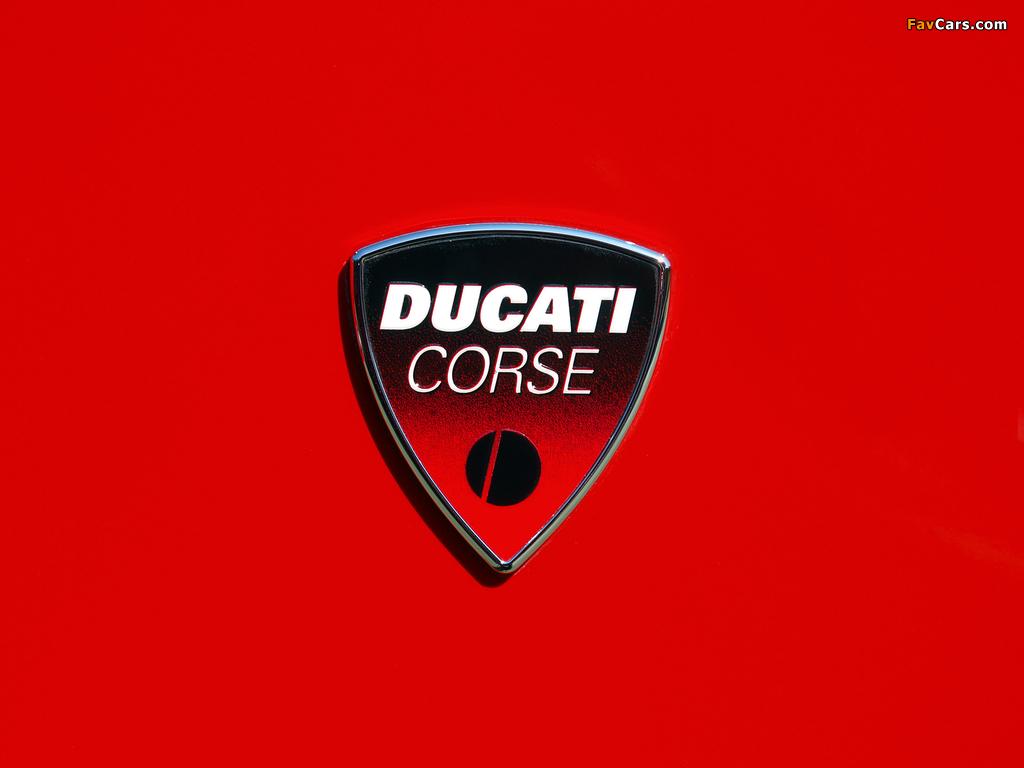 Images of Alfa Romeo 147 Ducati Corse JP-spec 937B (2008) (1024 x 768)