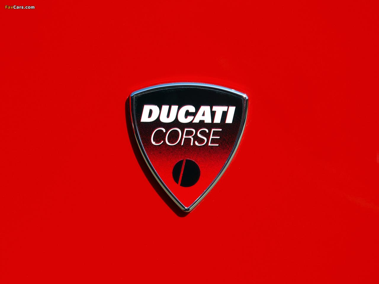 Images of Alfa Romeo 147 Ducati Corse JP-spec 937B (2008) (1280 x 960)