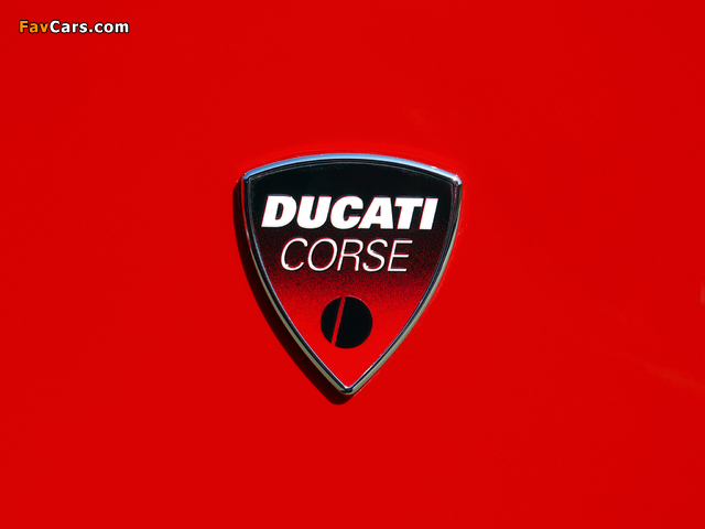 Images of Alfa Romeo 147 Ducati Corse JP-spec 937B (2008) (640 x 480)