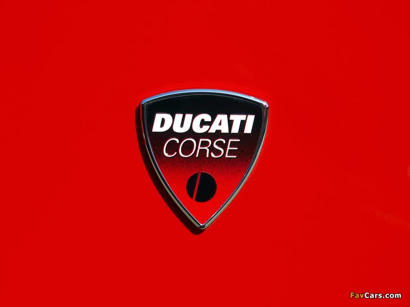 Images of Alfa Romeo 147 Ducati Corse JP-spec 937B (2008) (800 x 600)