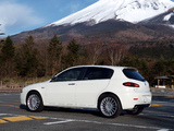 Images of Alfa Romeo 147 White Edition 937B (2008)