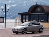 Photos of Alfa Romeo 147 5-door 937B (2001–2004)