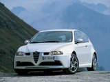 Photos of Alfa Romeo 147 GTA 937A (2002–2005)