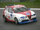 Photos of Alfa Romeo 147 GTA Cup SE092 (2003–2005)