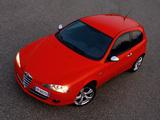 Photos of Alfa Romeo 147 Q2 937A (2006–2009)