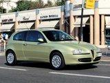 Photos of Alfa Romeo 147 3-door 937A (2000–2004)