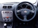 Pictures of Alfa Romeo 147 5-door AU-spec 937B (2001–2004)