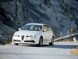 Pictures of Alfa Romeo 147 GTA 937A (2002–2005)