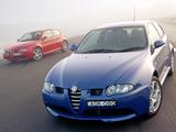 Pictures of Alfa Romeo 147 GTA AU-spec 937A (2003–2005)