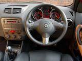 Pictures of Alfa Romeo 147 GTA UK-spec 937A (2003–2005)