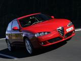 Pictures of Alfa Romeo 147 3-door AU-spec 937A (2005–2009)