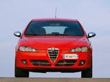 Pictures of Alfa Romeo 147 Q2 937A (2006–2009)