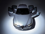 Pictures of Alfa Romeo 147 5-door 937B (2001–2004)