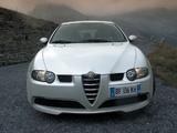 Alfa Romeo 147 GTA 937A (2002–2005) wallpapers