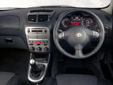 Alfa Romeo 147 3-door AU-spec 937A (2005–2009) wallpapers