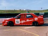 Alfa Romeo 155 2.0 TS D2 Silverstone SE058 (1994) photos