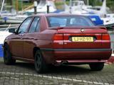 Alfa Romeo 155 2.5 V6 167 (1995–1996) images