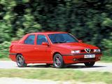 Alfa Romeo 155 2.5 V6 167 (1995–1996) photos