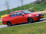 Alfa Romeo 155 2.5 V6 167 (1995–1996) pictures