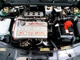 Alfa Romeo 155 167 (1995–1997) wallpapers