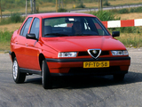 Images of Alfa Romeo 155 167 (1995–1997)