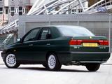 Images of Alfa Romeo 155 167 (1995–1997)