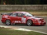 Images of Alfa Romeo 155 2.5 V6 TI DTM SE052 (1993)