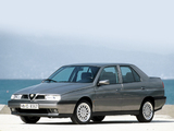 Photos of Alfa Romeo 155 167 (1995–1997)