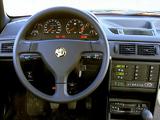 Pictures of Alfa Romeo 155 167 (1992–1995)