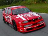 Pictures of Alfa Romeo 155 2.5 V6 TI DTM SE052 (1993)