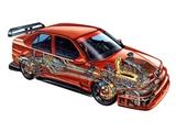 Pictures of Alfa Romeo 155 2.5 V6 TI DTM SE057 (1994)