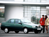 Pictures of Alfa Romeo 155 167 (1995–1997)