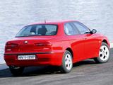 Alfa Romeo 156 932A (1997–2002) images