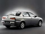Alfa Romeo 156 932A (1997–2002) pictures