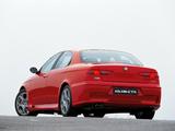Alfa Romeo 156 GTA 932A (2002–2005) images