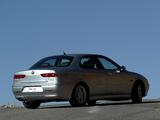 Alfa Romeo 156 932A (2002–2003) photos