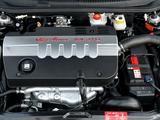 Alfa Romeo 156 ZA-spec 932A (2002–2003) photos