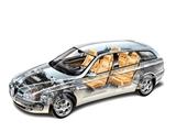 Alfa Romeo 156 Sportwagon 932B (2002–2003) wallpapers
