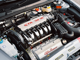 Alfa Romeo 156 Sportwagon GTA UK-spec 932B (2002–2005) wallpapers