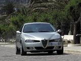 Alfa Romeo 156 932A (2003–2005) images