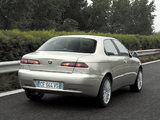 Alfa Romeo 156 932A (2003–2005) photos