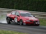 Alfa Romeo 156 Super 2000 SE107 (2004–2007) pictures